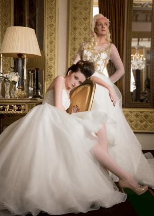 MaoCouture Bridal