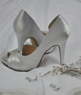 e69fbcedeb7 Top Tips to Choosing the Perfect Wedding Shoes - MaoCouture Bridal